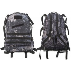 35л Рюкзак 3 Day Assault Pack Kryptek Typhon АКЦИЯ 30%