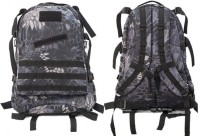 35л Рюкзак 3 Day Assault Pack Kryptek Typhon