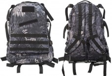 35л Рюкзак 3 Day Assault Pack Kryptek Typhon АКЦИЯ 20%