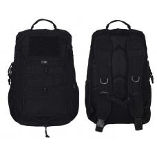 20л рюкзак M-Tac URBAN LINE FORCE PACK BLACK