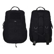 20л рюкзак M-Tac URBAN LINE FORCE PACK BLACK