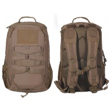 20л рюкзак M-Tac URBAN LINE FORCE PACK BROWN