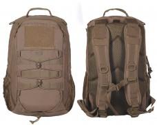 Купить 20л рюкзак M-Tac URBAN LINE FORCE PACK COYOTE BROWN в интернет-магазине Каптерка в Киеве и Украине