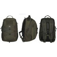 20л рюкзак M-Tac URBAN LINE FORCE PACK OLIVE