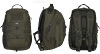 20л рюкзак M-Tac URBAN LINE FORCE PACK OLIVE