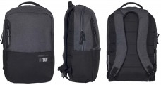 Рюкзак для ноутбука M-TAC URBAN LINE LAPTOP PACK DARK GREY