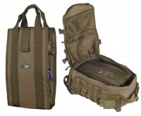 Вставка для рюкзака медика M-TAC COMBAT COYOTE