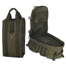 Вставка для рюкзака медика M-TAC COMBAT OLIVE
