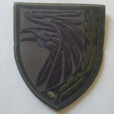 93 окрема механізована бригада Холодний яр шеврон польовий