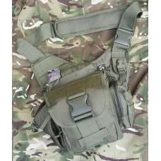 Универсальная сумка типа EDC Silver Knight 306 OLIVE