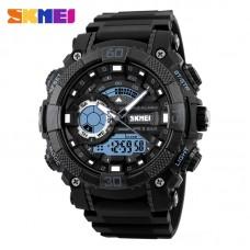 Годинник тактичний SKMEI 1228 Black