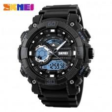 Часы тактические SKMEI 1228 Black
