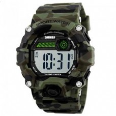 Годинник SKMEI 1162 Camouflage АКЦІЯ!