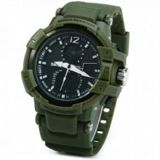 Купить Часы тактические SKMEI 1040 Olive в интернет-магазине Каптерка в Киеве и Украине