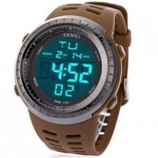Купить Часы тактические Skmei 1167 в стиле Suunto COYOTE в интернет-магазине Каптерка в Киеве и Украине