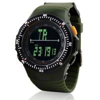 Часы тактические SKMEI 0989 Olive