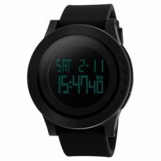 Купить Часы Skmei 1142 с инверсным дисплеем и люминисцентной подсветкой в интернет-магазине Каптерка в Киеве и Украине