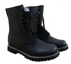 Зимние ботинки MIL-TEC PILOT кожа на меху АКЦИЯ