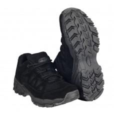 Черные ботинки Mil-Tec тактические Squad 2,5