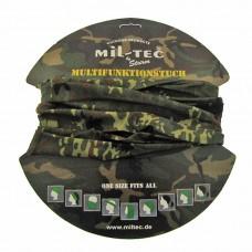 Купить Бандана-балаклава-шарф-труба Mil-Tec Flectarn в интернет-магазине Каптерка в Киеве и Украине