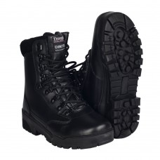 Mil-tec Ботинки кожаные с утеплителем Thinsulate