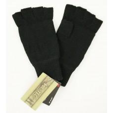 """Перчатки без пальцев """"Thinsulate"""" MIL TEC черные"""