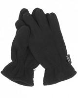 Mil-TEC Перчатки флисовые с Thinsulate черный