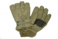 Mil-TEC Перчатки Thinsulate олива