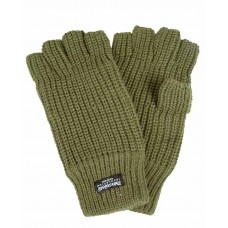 "Перчатки без пальцев ""Thinsulate"" MIL TEC олива"