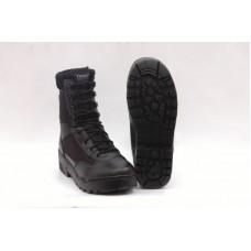 Ботинки MIL-TEC кожа кордура Thinsulate. Осень-Зима
