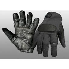 Тактичні кевларові рукавички Texar SWAT АКЦІЯ 30% (на липучці)
