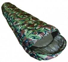 Купить Totem Hunter XXL CAMO Зимний спальный мешок-кокон  в интернет-магазине Каптерка в Киеве и Украине