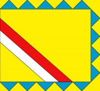 Флаг Мукачево