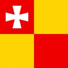 Купить Прапор міста Луцьк в интернет-магазине Каптерка в Киеве и Украине