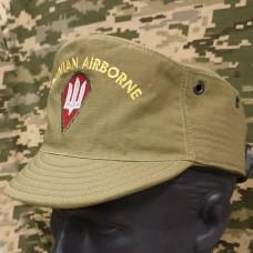 Кепка Ukrainian Airborne