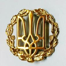 Купить Кокарда на берет, беретный знак ВДВ и ЗСУ в интернет-магазине Каптерка в Киеве и Украине