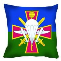 Подушка ВДВ Украины (новая символика)