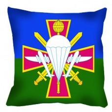 Купить Подушка ВДВ Украины (новая символика) в интернет-магазине Каптерка в Киеве и Украине
