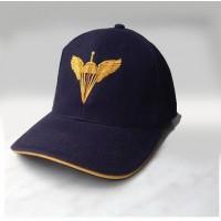 Бейсболка с вышивкой новый знак ДШВ Украины