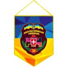Вимпел 30 ОМБр