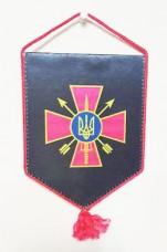 Вимпел Сили Спеціальних Операцій ЗСУ