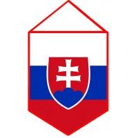Вымпел Словакия