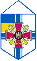 Вимпел ВМС –прапор ВМСУ та емблема ВМС України