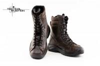 Ботінки Zenkis TACTIC Е1-570 BROWN АКЦІЯ Повний розпродаж минулорічних моделей
