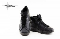 Ботінки Zenkis TACTIC U1-590 BLACK АКЦІЯ Повний розпродаж минулорічних моделей