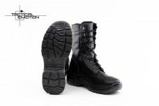 Купить Ботінки Zenkis SHTURM E1-100 Black АКЦІЯ Повний розпродаж минулорічних моделей в интернет-магазине Каптерка в Киеве и Украине