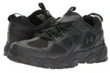 Кросівки Under Armour Men's Mirage 3.0 Black Hiking Shoe АКЦІЯ