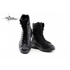 Ботінки Zenkis TACTIC U1-570 BLACK АКЦІЯ Повний розпродаж минулорічних моделей