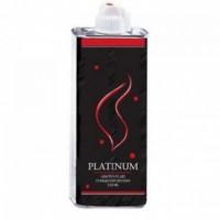 Бензин для зажигалок PLATINUM 125мл