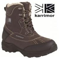 Зимові черевики Karrimor Snow Casual 3 Weathertite Спеціальна ціна!